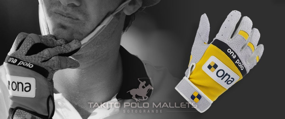 Professional Polo Gloves