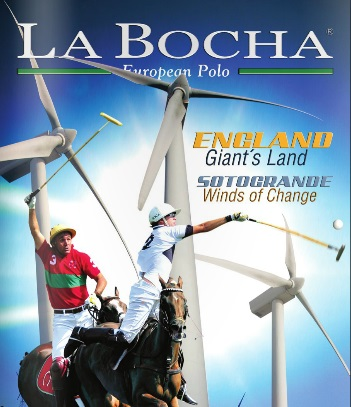Revista digital la bocha